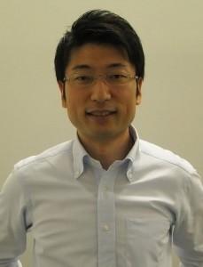 越境ECセミナー 講師写真 土井本 渉 氏